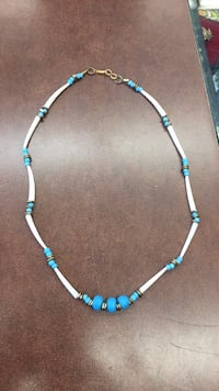 Indigenous Necklace 3153 km