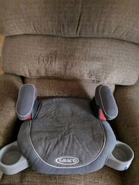 Graco and harmony booster seats $15 ea or both $25 Piedmont, 29673