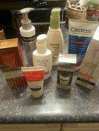 SkinCareLot*deliveryAvail Langley City, V2Y 1W9