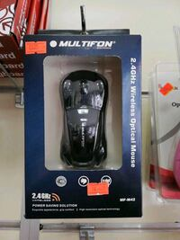 MULTIFON WİRELESS OPTİCAL MOUSE  Hürriyet Mahallesi, 34250