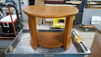 OAK END TABLES  Palos Hills, 60465