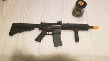 Classic Army Airsoft (BB) Rifle