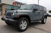 2015 Jeep Wrangler Unlimited $5500 Down Payment  Nashville