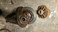 Land-ROVER DIFFERENTIAL Johnstown, 15904