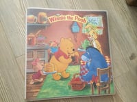 Winnie the Pooh photo album Toronto, M6P 1H1