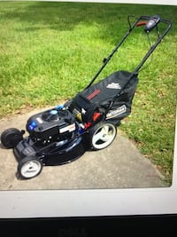 Lawn Mowers(leaf collector), Gas,Electric, Bags, Self Propel, will Deliver ! Annandale