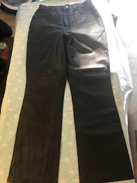 Women's Leather Pants Size 10 NEW Tacoma, 98407