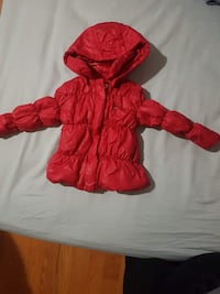 Girls 12-18m Jacket Mississauga