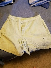 Size 18 white stag shorts Colorado Springs, 80904