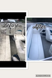 Boat Cleaning and Detailing  Mooresville, 28117