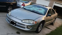 Nice Dodge Intrepid EuroSport... Comes with Remote Temple Hills