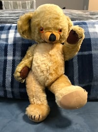 Collectable 1971 Teddy Bear MINT Condition Toronto, M5A 2N9