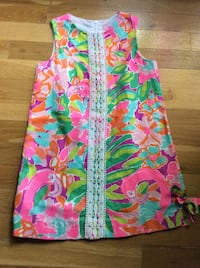 Dress by Lily Pulitzer, size 6 Woodbridge, 22192