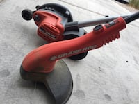 Edge trimmer and weed whacker Las Vegas, 89134