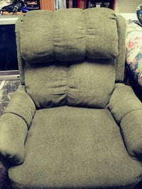 Green drecliner Bethany, 73008