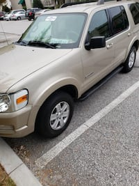 2007 Ford Explorer Bowie