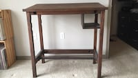 Wooden Drawing Desk Indianapolis, 46240