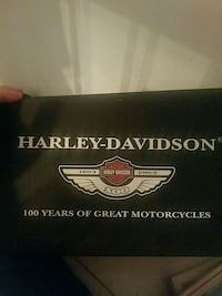 New in box X-Large Harley Davidson Helmet  Fairfax, 22030
