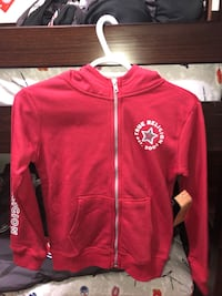True religion zip-up sweater Toronto, M4H 1L2