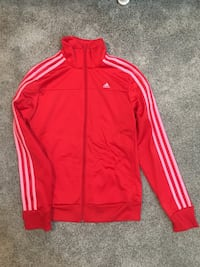 Adidas track jacket perfect condition Sherwood Park, T8A 6L4