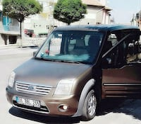 Ford - Tourneo Connect - 2012 8752 km