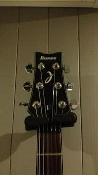 Ibanez Guitar Pointe-Claire