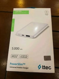 TTEC 5000 mAh Power Bank  Keçiören, 06010
