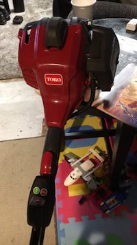 Toro commercial weed eater self feed Alexandria, 22309