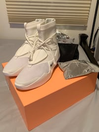Nike Fear of god 1 size 13 Vienna, 22180