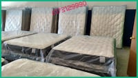 Liquidating King Queen Full  Pillowtop Mattresses Today and Tomorrow Woburn