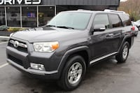 2010 Toyota 4Runner 4x4 Lets Trade Text Offers 865-250-8927 Knoxville, 37918