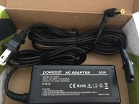 Brand new Powseed 65W 19V 3.42A AC Power Adapter for Acer Aspire E [PHONE NUMBER HIDDEN]  [PHONE NUMBER HIDDEN]  VN [PHONE NUMBER HIDDEN] 80 Iconia Tab W500 Tablet PC TravelMate B1 B113 Replacement Charger South-West Oxford, N5C 3J7