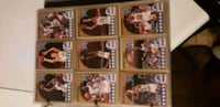 1990 nba cards entire set plus more  Gilbert, 85298