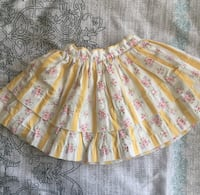 Skirt baby size 12-18 months Los Angeles, 91406