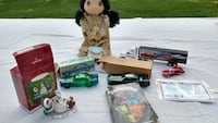 Collectible items (all for 1 price) Lexington, 44904