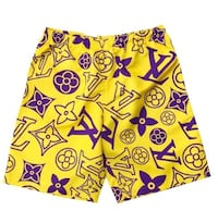 imran potato louis vuitton shorts  539 km