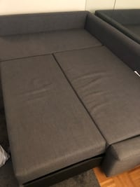 Very comfortable IKEA sofa bed New York, 10016