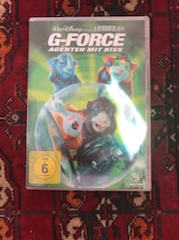 G-Force Hamburg, 21035