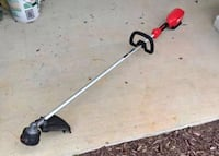 M18 FUEL 18-Volt Lithium-Ion Brushless Cordless String Trimmer Purcellville, 20132