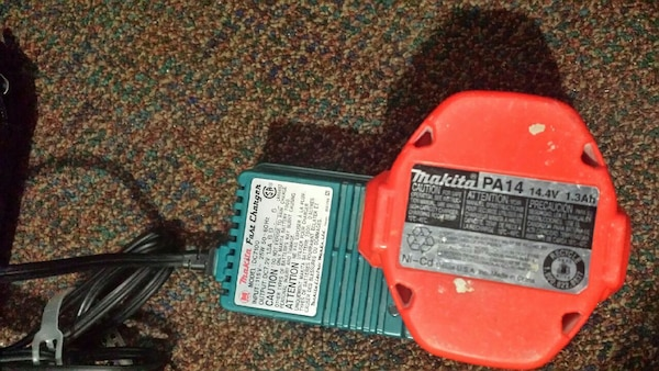 Makita PA14 power tool