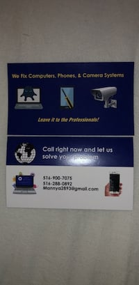 Tech support service Freeport, 11520