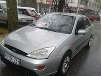 Ford - Focus - 2001 9179 km
