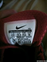 Nike kids shoes Independence, 64053