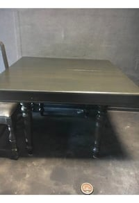 Early 1900s dinning table  Langley, V2Y 1N4