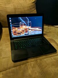 14-inch Razer Intel Core i7 2.2GHz Gaming Laptop Charlotte, 28202
