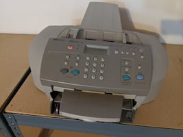 Old HP All in one Printer