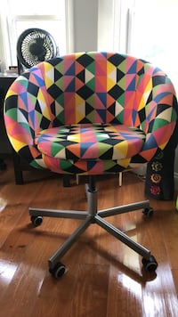 IKEA chair in excellent condition. $80 or best offer Boston, 02122