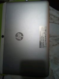 Hp laptop 10in touchscreen