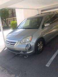 Honda - Odyssey (North America) - 2005 New Port Richey, 34652