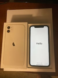 iphone 11 white 64gb Edmonton